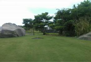 Foto de terreno habitacional en venta en  , residencial esmeralda norte, colima, colima, 8535638 No. 01