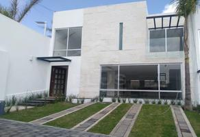 Foto de casa en venta en residencial espiritu santo , bosque esmeralda, atizapán de zaragoza, méxico, 0 No. 01