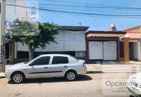Foto de casa en venta en  , residencial faja de oro, salamanca, guanajuato, 11784317 No. 01