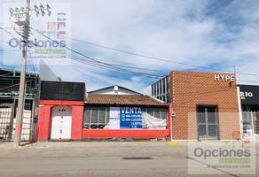 Foto de local en venta en  , residencial faja de oro, salamanca, guanajuato, 12039228 No. 01
