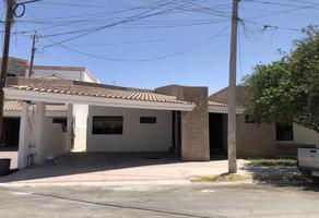 Foto de casa en renta en  , residencial frondoso, torreón, coahuila de zaragoza, 0 No. 01