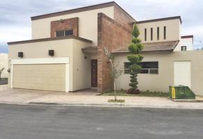 Foto de casa en venta en  , residencial galerias, torreón, coahuila de zaragoza, 8531245 No. 01