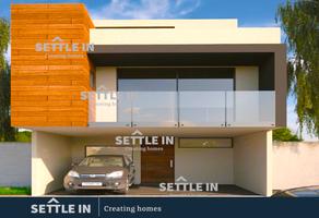 Foto de casa en venta en residencial getsemani , el barreal, san andrés cholula, puebla, 14269226 No. 01