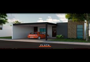 Foto de casa en venta en residencial gran san pedro cholul , san pedro cholul, mérida, yucatán, 0 No. 01