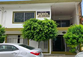Foto de casa en venta en  , guadalupe avante, guadalupe, nuevo león, 14789663 No. 01
