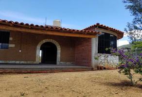 Foto de casa en venta en  , residencial hacienda blanca, san pablo etla, oaxaca, 0 No. 01