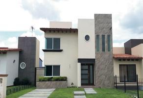 Foto de casa en venta en residencial haciendas 1, residencial haciendas de tequisquiapan, tequisquiapan, querétaro, 0 No. 01
