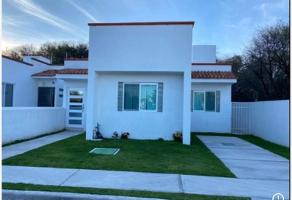 Foto de casa en venta en residencial haciendas de tequisquiapan 1, residencial haciendas de tequisquiapan, tequisquiapan, querétaro, 0 No. 01