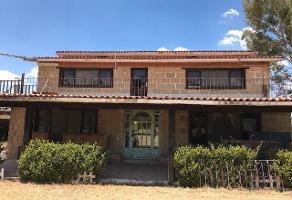 Foto de casa en renta en  , residencial haciendas de tequisquiapan, tequisquiapan, querétaro, 14076967 No. 01