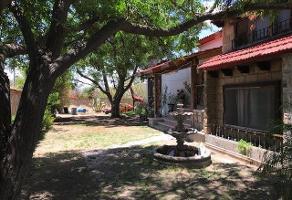 Foto de casa en renta en  , residencial haciendas de tequisquiapan, tequisquiapan, querétaro, 14076971 No. 01