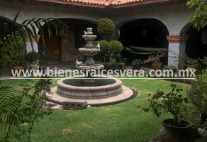 Foto de casa en renta en  , residencial haciendas de tequisquiapan, tequisquiapan, querétaro, 14159074 No. 01