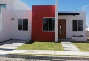 Foto de casa en venta en residencial haciendas , residencial haciendas de tequisquiapan, tequisquiapan, querétaro, 0 No. 01