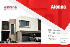 Foto de casa en venta en  , residencial harmoni, juárez, chihuahua, 16788911 No. 01