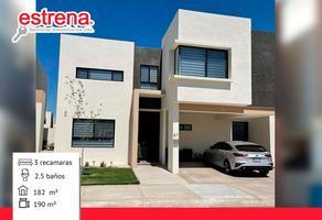 Foto de casa en venta en  , residencial harmoni, juárez, chihuahua, 0 No. 01