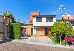 Foto de casa en venta en residencial herrerías , san andrés totoltepec, tlalpan, df / cdmx, 22506454 No. 01