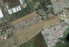 Foto de terreno habitacional en venta en residencial huerta vieja, jalisco, méxico , valle de los olivos, ixtlahuacán de los membrillos, jalisco, 8452193 No. 01