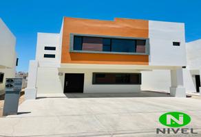 Foto de casa en venta en  , residencial ibiza, mexicali, baja california, 0 No. 01