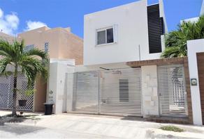 Foto de casa en renta en residencial isla azul 0 , cancún centro, benito juárez, quintana roo, 0 No. 01