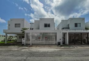 Foto de casa en renta en residencial isla azul . , supermanzana 52, benito juárez, quintana roo, 0 No. 01