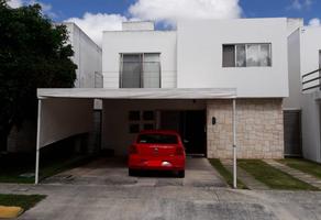 Foto de casa en condominio en venta en residencial jade , supermanzana 326, benito juárez, quintana roo, 16799149 No. 01