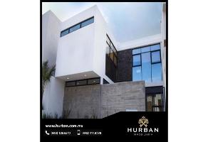 Foto de casa en venta en  , residencial jesús maría, jesús maría, aguascalientes, 13905338 No. 01