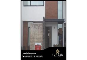 Foto de casa en venta en  , residencial jesús maría, jesús maría, aguascalientes, 13905362 No. 01