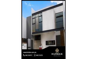 Foto de casa en venta en  , residencial jesús maría, jesús maría, aguascalientes, 13905366 No. 01