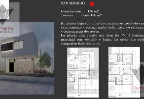 Foto de casa en venta en  , residencial jesús maría, jesús maría, aguascalientes, 15232548 No. 01