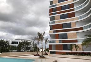 Foto de departamento en venta en residencial kiara by aqua 1 , álamos i, benito juárez, quintana roo, 0 No. 01