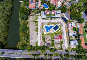 Foto de terreno habitacional en venta en residencial kupuri # 13, paseo de las flores , nuevo vallarta, bahía de banderas, nayarit, 6797602 No. 01