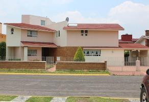 Foto de casa en renta en  , residencial la asunción 1a. sección, san pedro tlaquepaque, jalisco, 6708634 No. 01