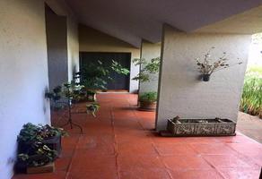Foto de casa en renta en  , residencial la asunción 1a. sección, san pedro tlaquepaque, jalisco, 8088800 No. 01