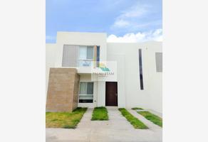 Foto de casa en venta en residencial la cantera 174, del real, san luis potosí, san luis potosí, 0 No. 01
