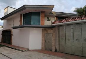 Foto de casa en venta en residencial la carcaña 1, cholula, san pedro cholula, puebla, 0 No. 01