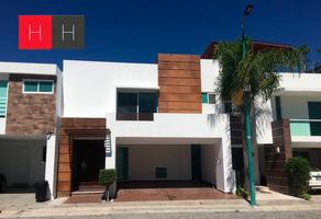 Foto de casa en venta en residencial la cima , atlixcayotl 2000, san andrés cholula, puebla, 18476754 No. 01