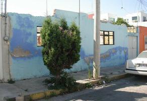 Foto de terreno habitacional en venta en  , residencial la encomienda de la noria, puebla, puebla, 0 No. 01