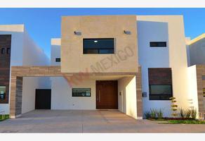Foto de casa en venta en  , residencial la hacienda, torreón, coahuila de zaragoza, 17673115 No. 01