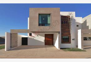Foto de casa en venta en  , residencial la hacienda, torreón, coahuila de zaragoza, 17673116 No. 01