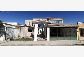 Foto de casa en venta en  , residencial la hacienda, torreón, coahuila de zaragoza, 18005487 No. 01