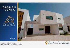 Foto de casa en venta en  , residencial la hacienda, torreón, coahuila de zaragoza, 19977686 No. 01
