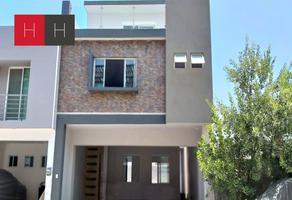 Foto de casa en venta en residencial la huasteca , bosques de la huasteca, santa catarina, nuevo león, 19316365 No. 01