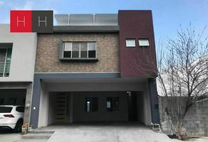 Foto de casa en renta en residencial la huasteca , la huasteca 2o sect, santa catarina, nuevo león, 0 No. 01