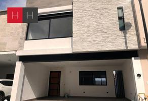 Foto de casa en renta en residencial la huasteca , santa catarina centro, santa catarina, nuevo león, 0 No. 01