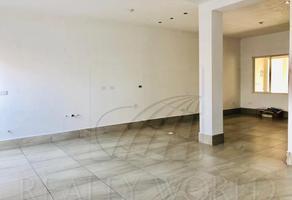 Foto de casa en renta en  , residencial la huasteca, santa catarina, nuevo león, 15808599 No. 01