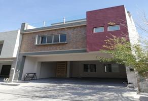 Foto de casa en venta en  , residencial la huasteca, santa catarina, nuevo león, 19145530 No. 01