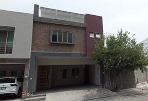 Foto de casa en renta en  , residencial la huasteca, santa catarina, nuevo león, 0 No. 01