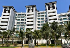 Foto de departamento en renta en residencial la isla , playa diamante, acapulco de juárez, guerrero, 0 No. 01