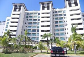 Foto de departamento en venta en residencial la isla , villas diamante ii, acapulco de juárez, guerrero, 0 No. 01