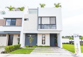 Foto de casa en venta en  , residencial la joya, boca del río, veracruz de ignacio de la llave, 15885704 No. 01