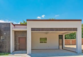 Foto de casa en venta en residencial la molienda modelo lazio , ciudad allende, allende, nuevo león, 17697431 No. 01
